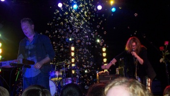 RE: October 2, 2010 : Variety Playhouse, Atlanta, GA, United States