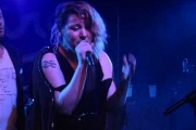 Stars - This Is The Last Time (Live @ Scala, London, 15/01/15)