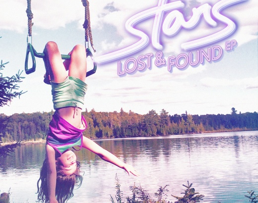 "STARS RELEASE NEW ""LOST & FOUND EP"""
