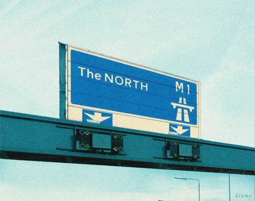 'The North' ON TOUR
